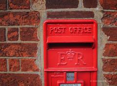 Photo of Post Box