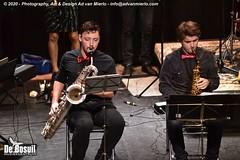 2020 Bosuil-Cultureel Lint - RICK Big Band 13