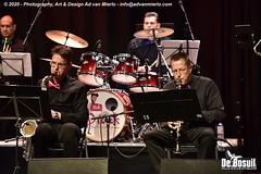 2020 Bosuil-Cultureel Lint - RICK Big Band 10