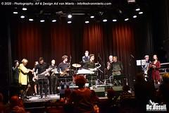 2020 Bosuil-Cultureel Lint - RICK Big Band 9