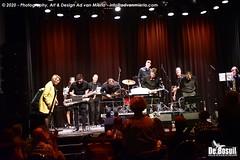 2020 Bosuil-Cultureel Lint - RICK Big Band 8
