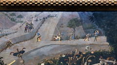 Uccello, The Battle of San Romano