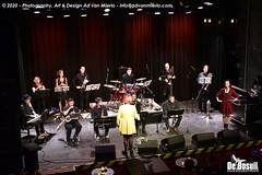 2020 Bosuil-Cultureel Lint - RICK Big Band 4