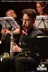 2020 Bosuil-Cultureel Lint - RICK Big Band 23