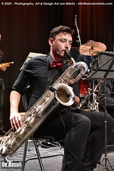 2020 Bosuil-Cultureel Lint - RICK Big Band 5