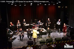 2020 Bosuil-Cultureel Lint - RICK Big Band 3