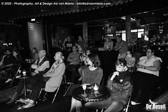 2020 Bosuil-Cultureel Lint - Het publiek tijdens Cultureel Lint 1-ZW