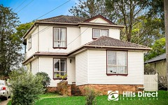 20 Terry Avenue, Seven Hills NSW
