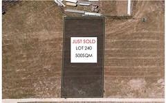 Lot 240 Chadwick Drive, Box Hill NSW