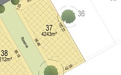 Lot 37, 566 Yarrawonga Road, Waldara Vic