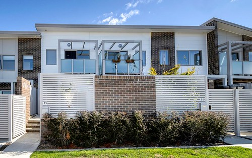 13 Bakewell Street, Coombs ACT 2611