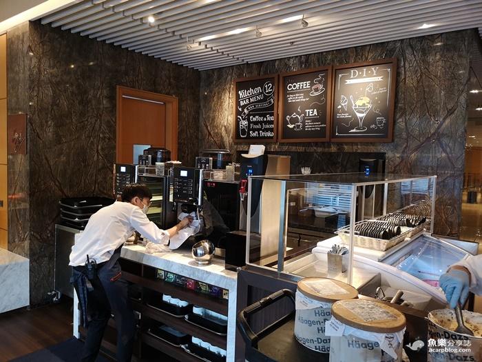 【台北中正】喜來登大飯店 十二廚 Kitchen 12|下午茶波士頓龍蝦螯吃到飽 @魚樂分享誌