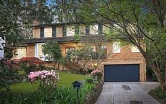 9 Dennis Avenue, Wahroonga NSW