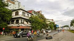 Preah Sisowath Quay