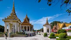 Palau Reial, Phnom Penh