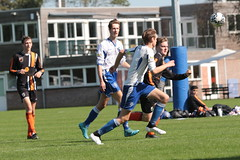 "HBC Voetbal • <a style=""font-size:0.8em;"" href=""http://www.flickr.com/photos/151401055@N04/50366878522/"" target=""_blank"">View on Flickr</a>"