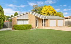 4 Tippet Place, Quakers Hill NSW