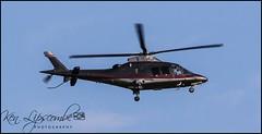 Photo of G-GALI Augusta Westland AW.109 SP Grand New c/n 22336 ex G-HCOM G-HLSA (Farnborough-EGLF) 18/09/2020
