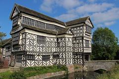 Photo of Little Morton Hall Cheshire