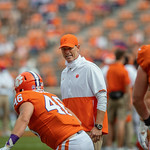 Brent Venables Photo 7