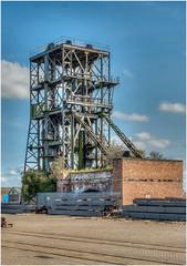 Photo of Coal staithes - Goole (1).