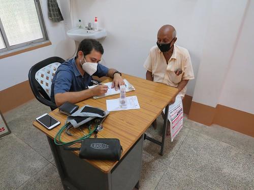Dr. Swarnab Kundu (General Medicine)RKM Naora1