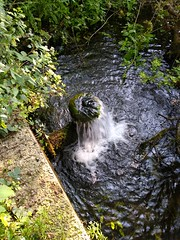 Photo of Worts Well, Kirkleatham