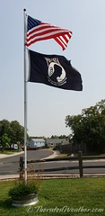 September 18, 2020 - POW MIA Recognition Day in Thornton. (Tony's Takes)