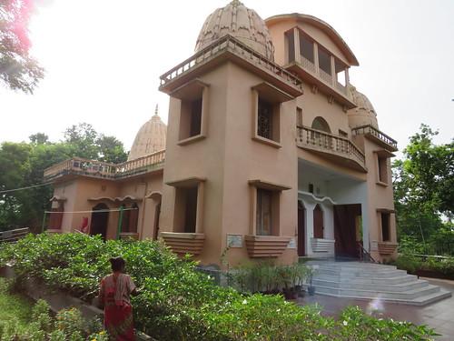 Ramakrihsna Math Naora (226)
