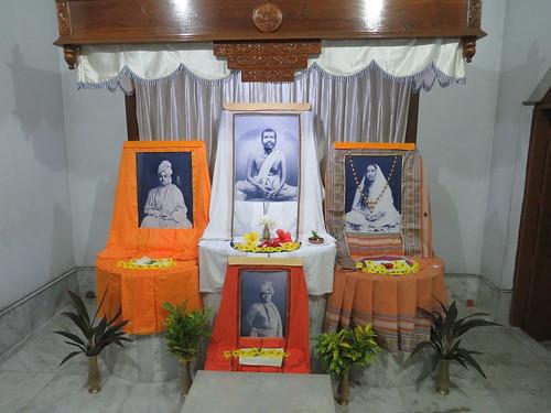 Ramakrihsna Math Naora (211)