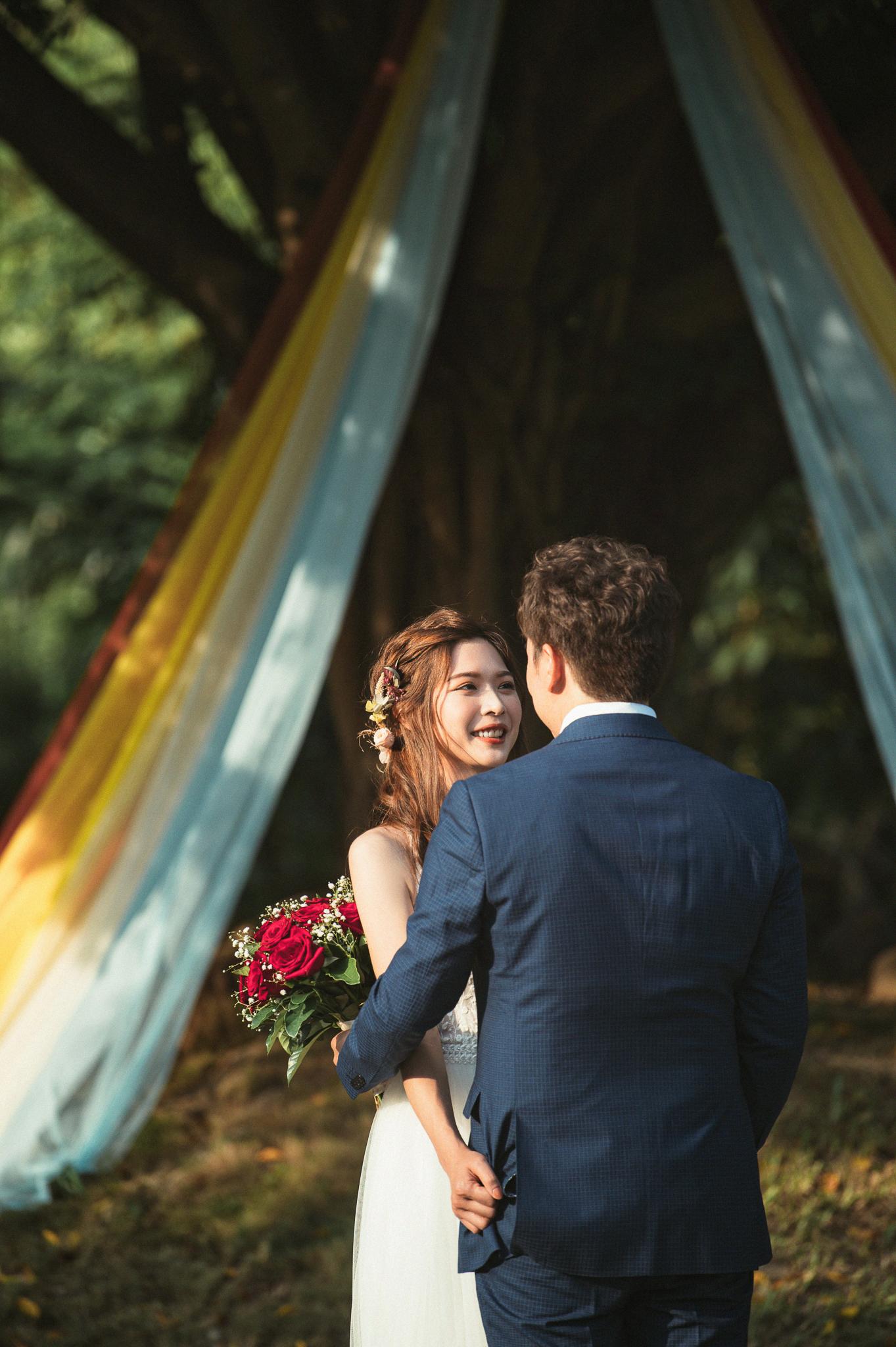 EASTERN WEDDING 婚攝小亮 婚禮紀錄 自助婚紗