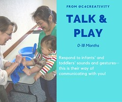 Talk and Play