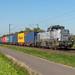 Kaarst RheinCargo 504 containers