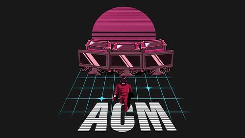 redahemcha ACM