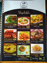 Dapoer Chandra Cafe (Buleleng, Bali, Indonesia)