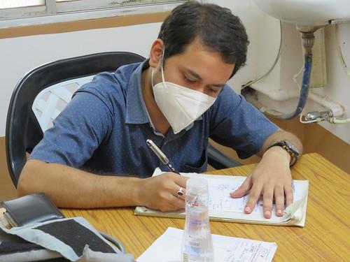 Dr. Swarnab Kundu (General Medicine) RKM Naora2