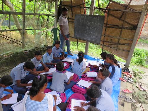 RVNL Iswaripur RKM Naora(105)