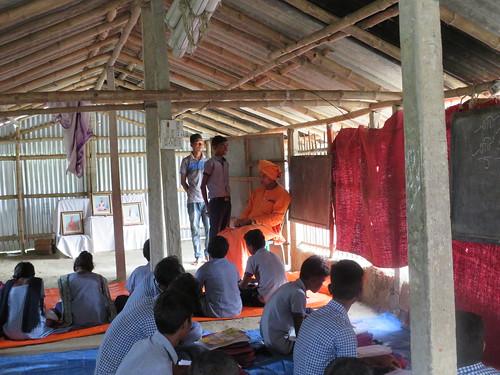 RVNL Iswaripur RKM Naora(102)