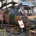 Westland Scout AH.1 'XP190'