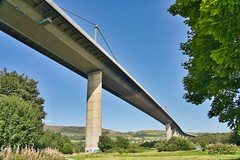 Photo of Erskine bridge