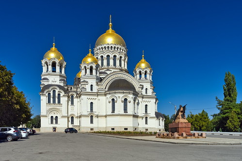 Novocherkassk 36 ©  Alexxx Malev