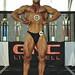 Men's Bodybuilding Middleweight 1st #102 Oladele Akano