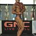 Men's Bodybuilding Lightweight 1st #100 Jordan Hunter