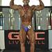 Men's Bodybuilding Junior 1st #100 Jordan Hunter