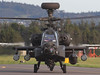 Apache AH1 ZJ182 Army Air Corps