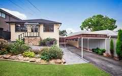 181 Loftus Avenue, Loftus NSW
