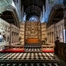 The Sanctuary - Newcastle Cathedral