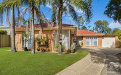 41 Rowntree Street, Quakers Hill NSW