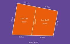 Lot 241, 76 Reids Road, Dernancourt SA