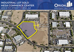 "SOLD: 2.31 Acres in Mesa Commerce Center • <a style=""font-size:0.8em;"" href=""http://www.flickr.com/photos/63586875@N03/50371694013/"" target=""_blank"">View on Flickr</a>"